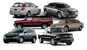Какое авто выбрать