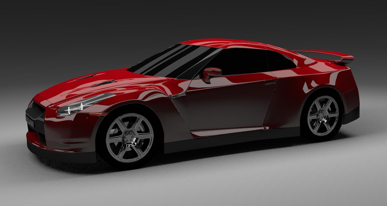 Какое авто выбрать? Nissan GT-R R35 (Часть 2)