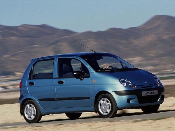 Хорошо ли иметь маленькую машину?
