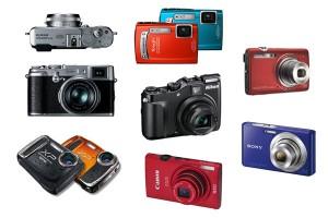 Главные факторы, которые влияют на выбор фотоаппарата