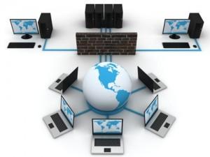 Создание локальной сети