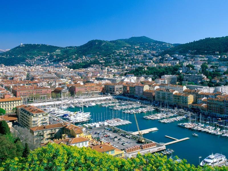 Покупка недвижимости в Франции