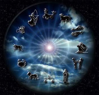 Знаки зодиака, планеты, профессии