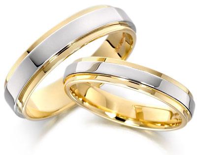Выбор обручального кольца: советы