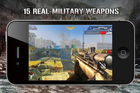 Секреты стрельбы в FPS играх ч.2
