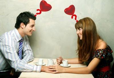О чем говорить с девушкой на первом свидание