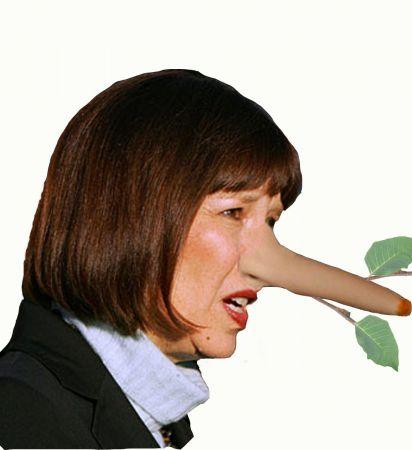 Совет:Как распознать лжеца