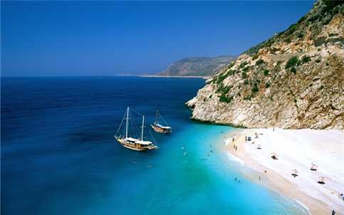 Отдых в Турции — полезные советы при покупке путевки
