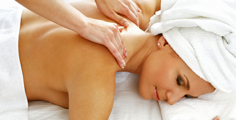 Советы о массаже в домашних условиях. Часть 1