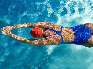 Советы: как научится плавать