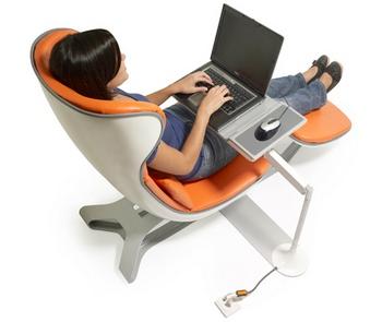 Советы по выбору компьютерного кресла