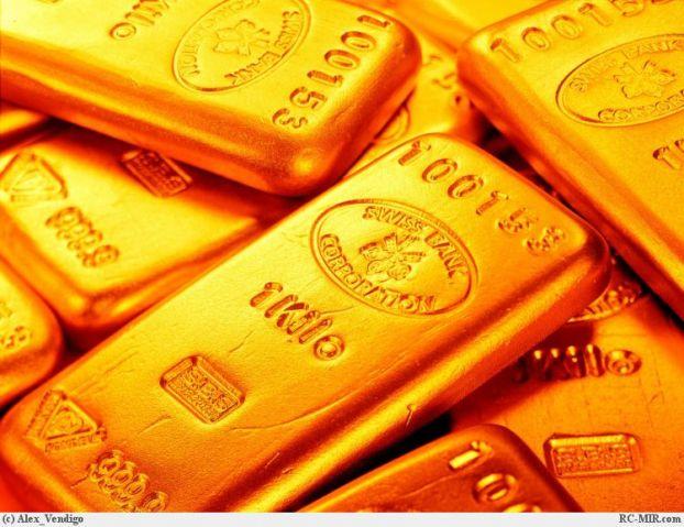 Знаете ли Вы золото — интересные факты