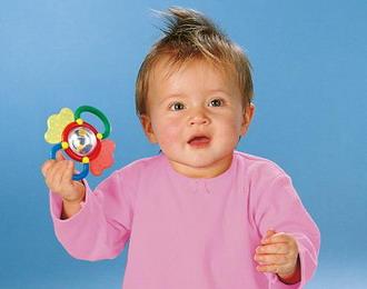 Как правильно выбирать игрушки в соответствии с возрастом. Часть 1