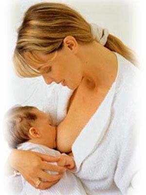 Список продуктов, которые можно есть кормящим мамам