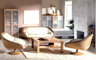 Советы: Как подобрать мебель для гостиной