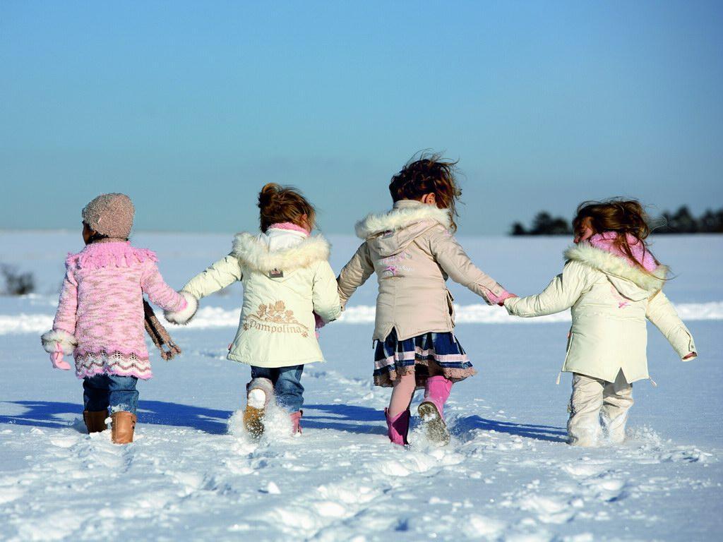 Советы: Как одеть ребенка зимой