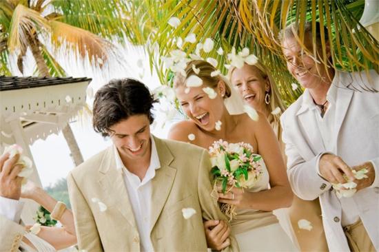 Несколько советов по организации свадьбы