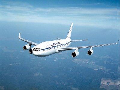 Советы туристам о полете в самолете