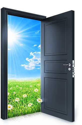 Преимущества стальной двери