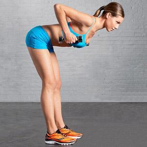 Советы: Какие упражнения нужно делать для того что бы похудеть