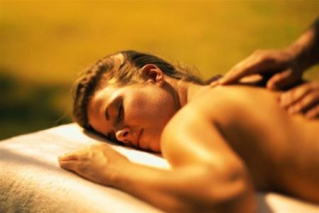 Советы о эротическом массаже