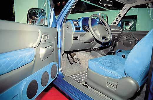 Выбор акустики для автомобиля. Часть 1
