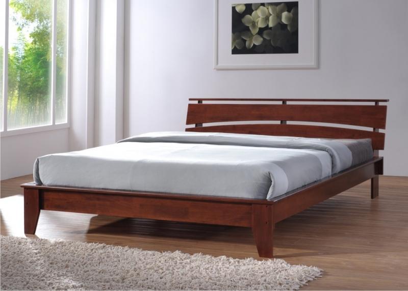 Советы при выборе двуспальной кровати