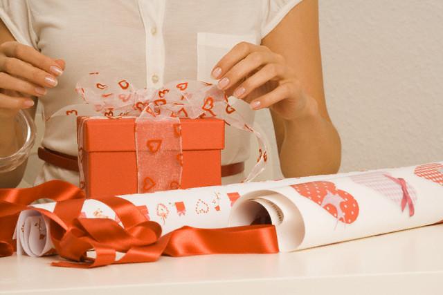 Советы по упаковке подарков