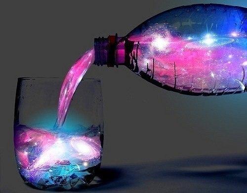 Исцеляющие свойства воды