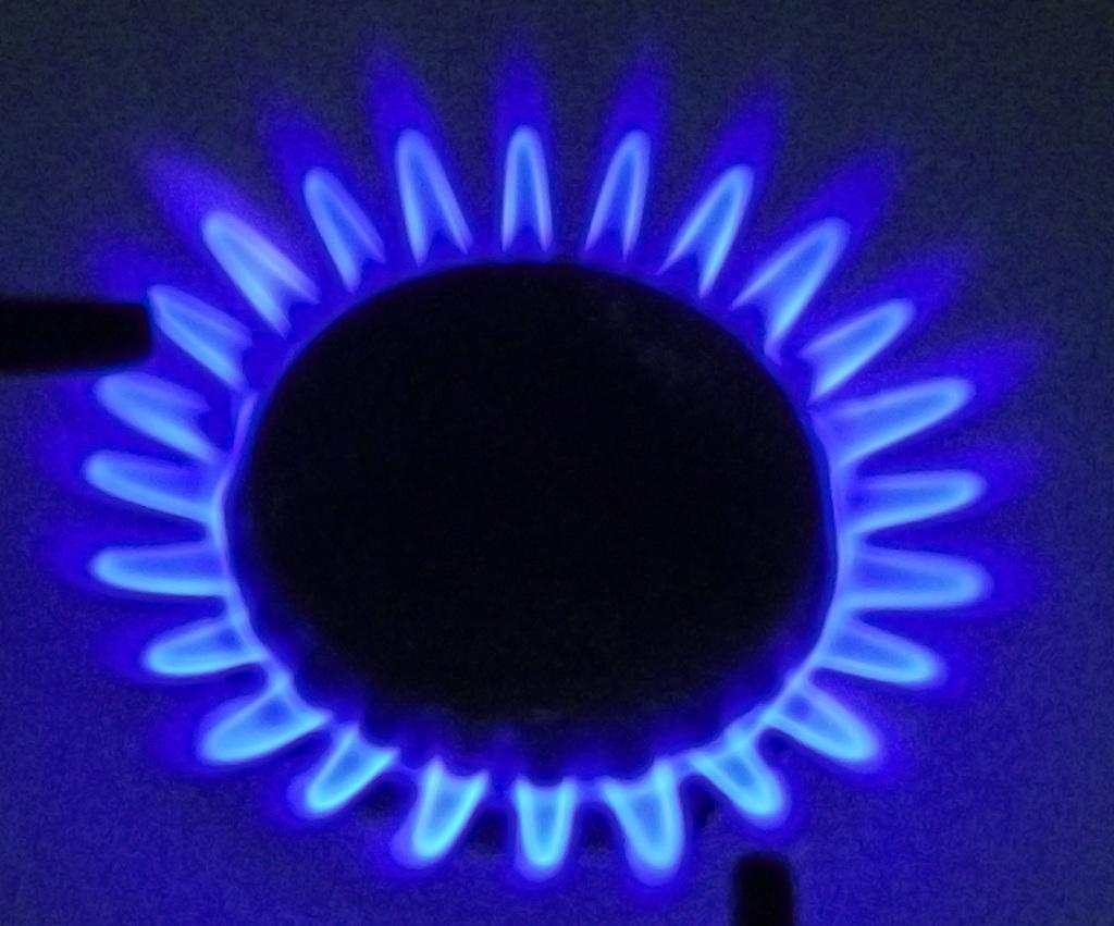 Преимущества газовых плит