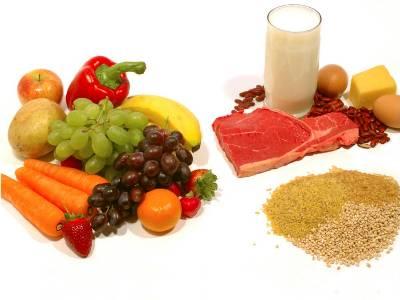 Советы по здоровой пище
