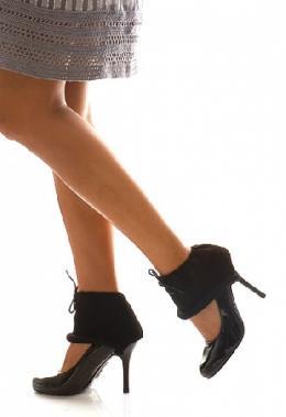 Как выбирать обувь на каблуках