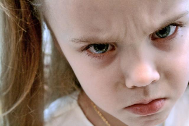 Что делать, если ребенок дерется