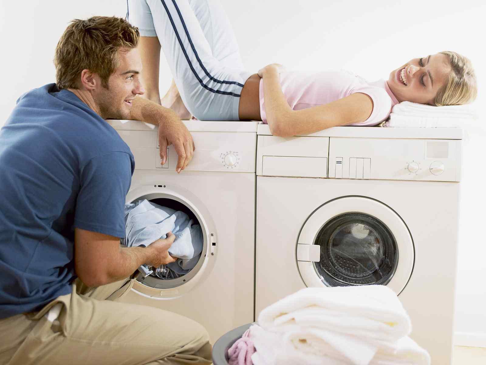 Советы о пользование стиральной машины