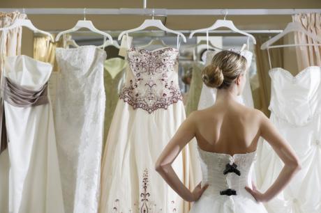 Как не ошибиться, выбирая свадебное платье
