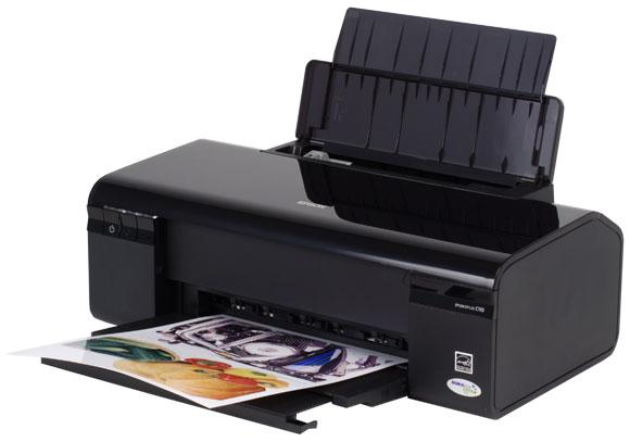 Делаем прошивку принтера