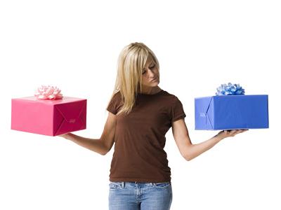 Как удивить любимого человека необычным подарком?