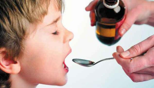 Какими лекарствами не стоит лечить ребенка