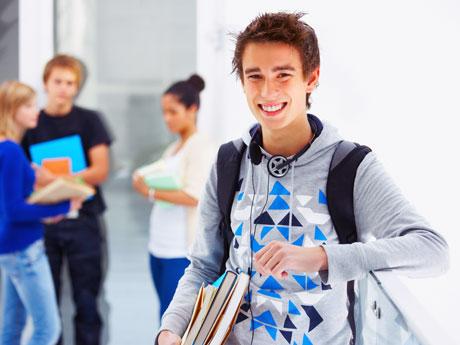 Преимущества получения образования в зарубежных странах