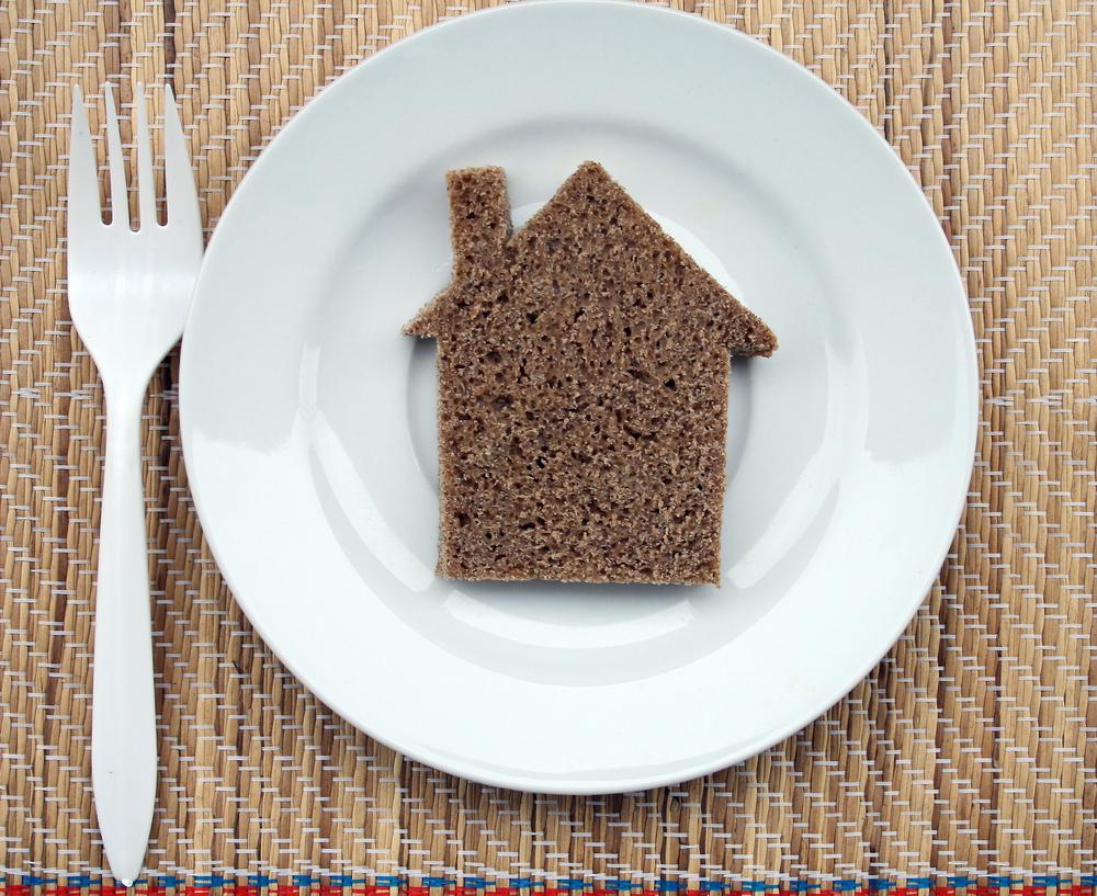 Как сбросить лишние килограммы дома