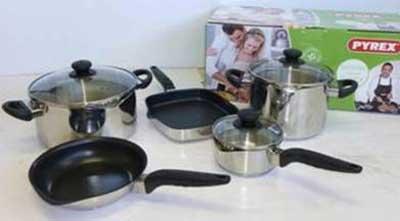 Советы по выбору посуды
