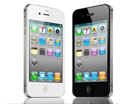 Преимущества и недостатки Iphone 4