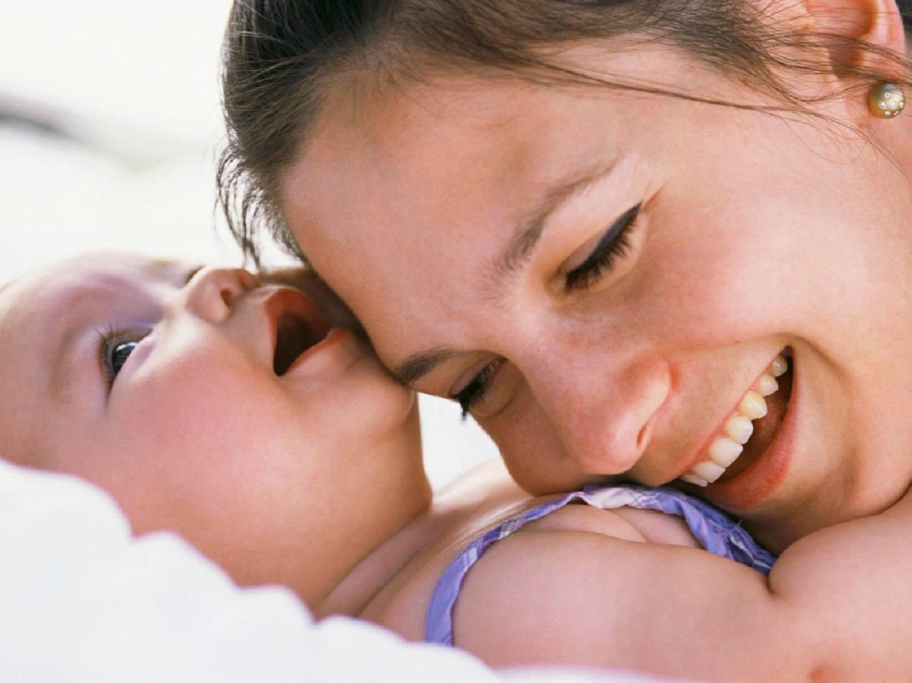 Стать мамой после 35: плюсы и минусы