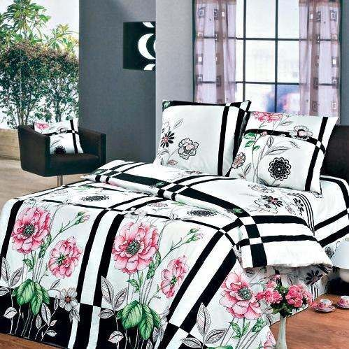выбор постельного комплекта