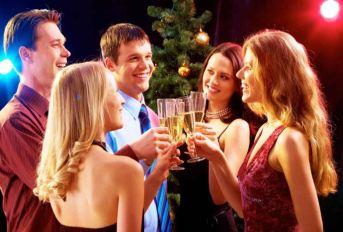 выбрать алкоголь на Новый год