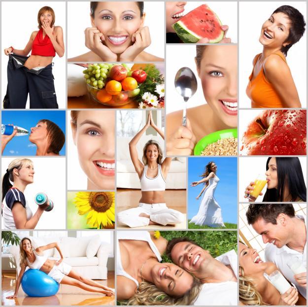 Советы: Как вести здоровый способ жизни
