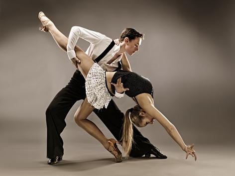 Советы по выбору танца