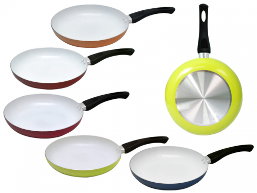 Как правильно выбрать сковороду с керамическим покрытием