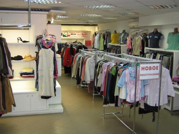 Как выбирать одежду в second hand