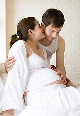Как правильно общаться с беременной женой